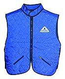 Best Cooling Vests - HyperKewl 6530-RB-L Evaporative Cooling Vest Review
