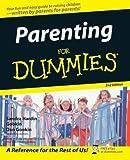 img - for Parenting For Dummies by Hardin Gookin, Sandra, Gookin, Dan (2012) Paperback book / textbook / text book