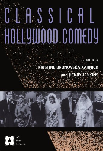 Classical Hollywood Comedy (AFI Film Readers)