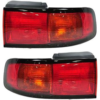 85 96 Chevrolet GMC Van Full Size Rear Side Marker Left Driver NEW