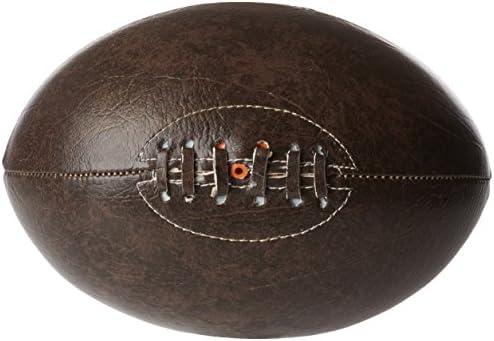 Robert Frederick - Pelota de Rugby en una Caja - Vintage Sport ...