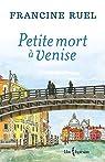 Petite mort à Venise par Ruel