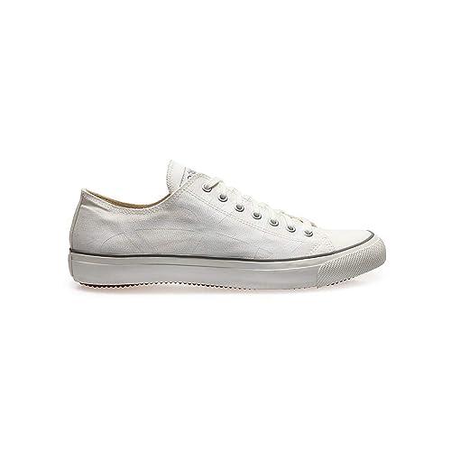 Po-Zu Online Ltd - Zapatillas para Mujer Blanco Blanco, Color Blanco, Talla 46 EU: Po-Zu: Amazon.es: Zapatos y complementos