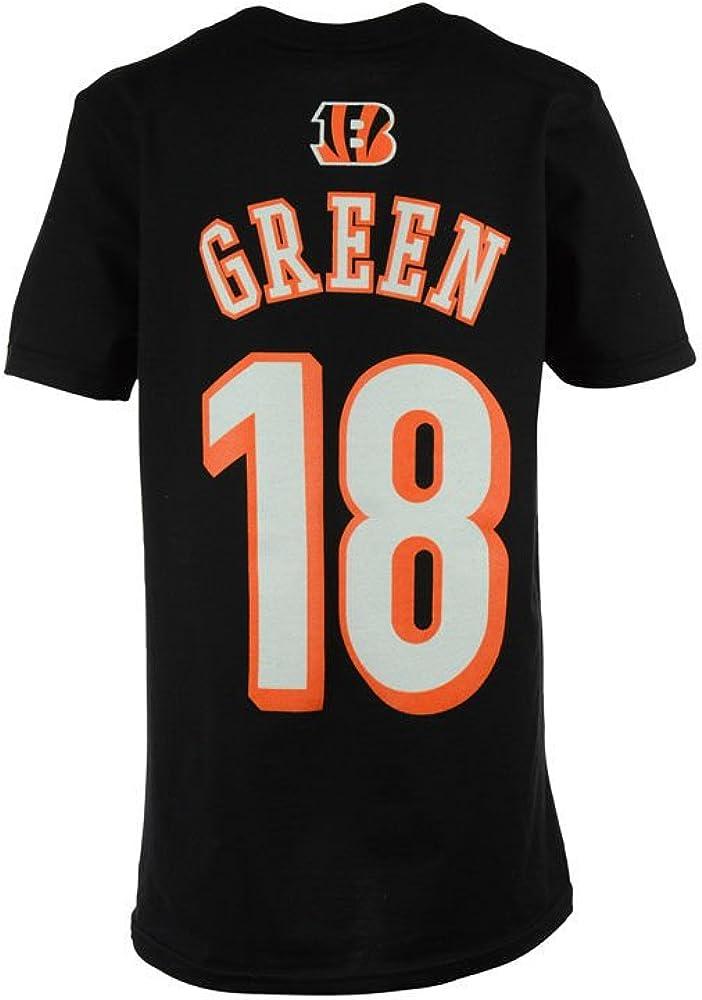 A.J.Green Cincinnati Bengals Game Jersey Camo