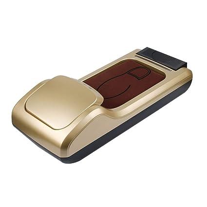 Dispensador Cubierta Zapatos Automático con 500PC Membrana De Calzado para Médico Casa Tienda Y Oficina Color