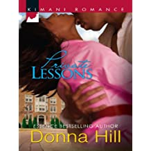 Private Lessons (Kimani Romance)