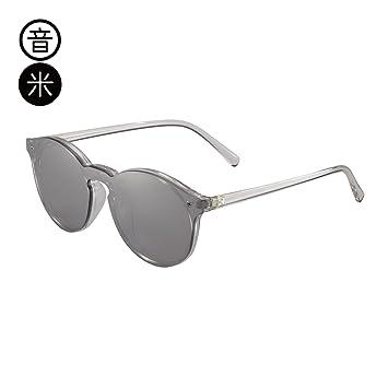 b85515cf92 LLZTYJ Gafas De Sol/Protección UV/Exterior/Viento/Gafas De Sol/Mujer ...