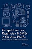 Competition Law, Regulation and Smes in the Asia-Pacific: Understanding the Small Business Perspective