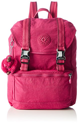 Kipling Women's Experience S Backpack Pink (Cherry Pink C)