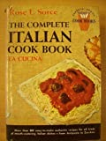 Complete Italian Cookbook, Rose L. Sorce, 0448013649