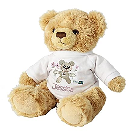 Cotton Teddies