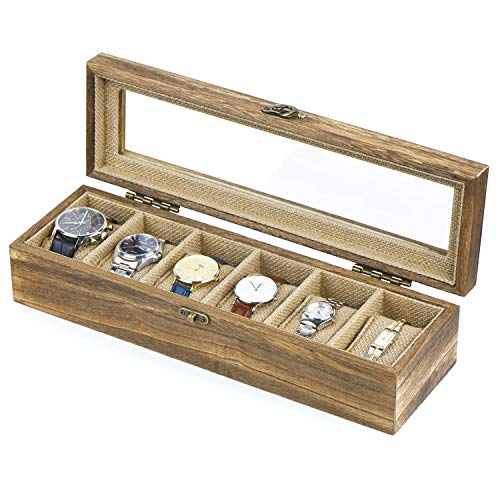 watch holder box - 4