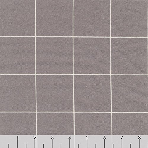 Free Spirit Fabrics Kaffe Fassett Design Wall Flannel Grid 44