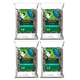 Pennington Classic Wild Bird Feed and Seed, 40 lbs (4 pack)