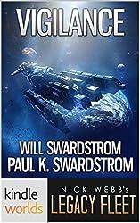 Legacy Fleet: Vigilance (Kindle Worlds)