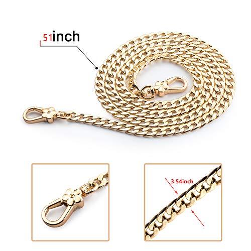 Chain Strap Tote - 51