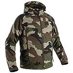 Veste Softshell Storm Field 2.0 Militaire cam ce (XS au 4 XL) 3