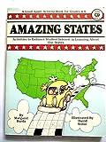 Amazing States, Margaret Burda, 0866532056