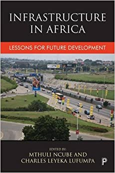 Infrastructure in Africa: Lessons for Future Development