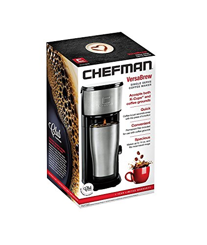 filter coffee maker how to use