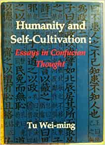 confucius and humanity essay Been assigned a compare and contrast confucianism and taoism essay   confucianism is based on human conduct as opposed to religion.
