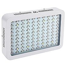 Morsen Led Grow Light 1000W Full Spectrum Grow Lamp 100X10 Led Chip for Hydroponics Indoor Plant