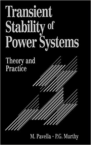 Transient stability of power systems theory and practice m transient stability of power systems theory and practice 1st edition fandeluxe Images