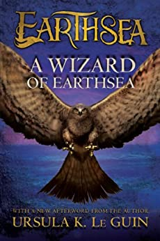 A Wizard of Earthsea (The Earthsea Cycle Series Book 1) by [Guin, Ursula K. Le]