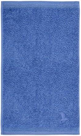 peridoto 100/% cotone M/öve Superwuschel Guanto da lavaggio 15 x 20 cm