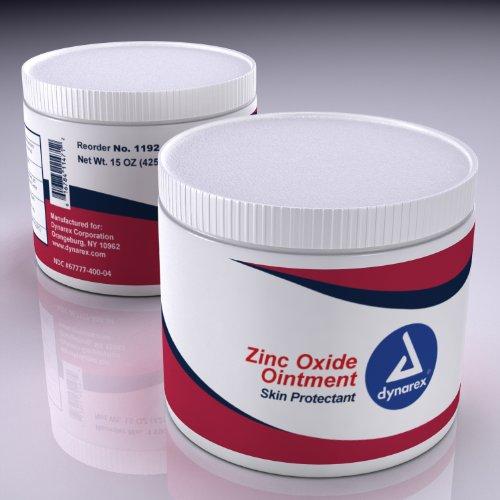 Zinc Oxide Ointment - 6