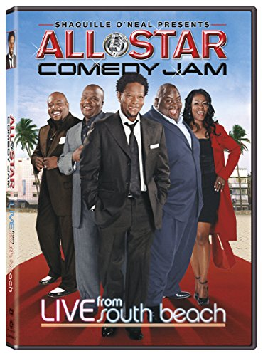Shaquille O'Neal Presents: All Star Comedy Jam - Live From South Beach ()
