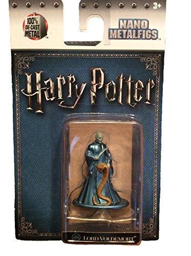 Lord Voldemort, Nano Metalfigs-Harry Potter, Die-Cast Mini-Figures Mini Diecast Figures