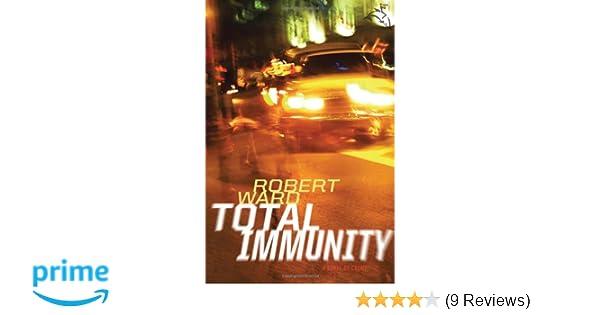 total immunity ward robert