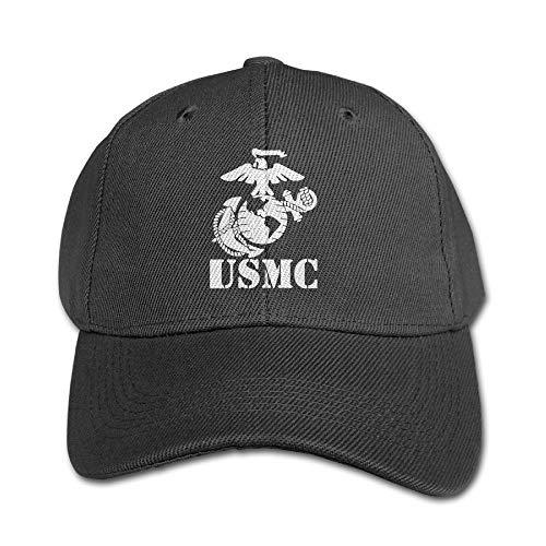 Kid's Baseball Cap Retro Snapback Baby Golf Plain Hat for Unisex