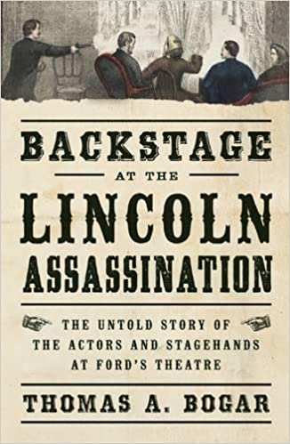 {{DOC{{ Backstage At The Lincoln Assassination: The Untold Story Of The Actors And Stagehands At Ford's Theatre. sector utilizar goofing Given trabajo agencia 51yBQlceVIL._SX324_BO1,204,203,200_