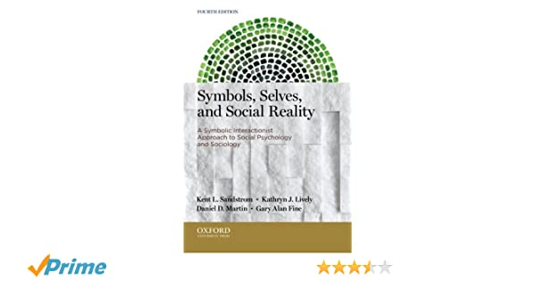 Amazon Symbols Selves And Social Reality A Symbolic