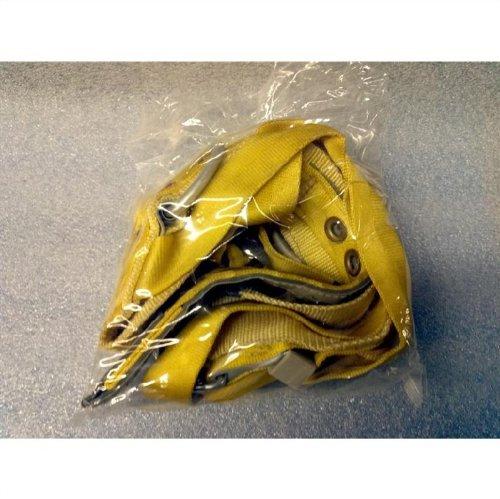 Miller Fluid Power 7568 PBC Waist Harness