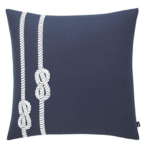 Nautica Rope 20-inch Throw Pillow, 20 x (Nautica Home Decor)