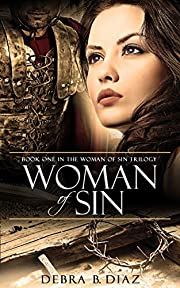 Woman of Sin: Book One in the Woman of Sin Trilogy