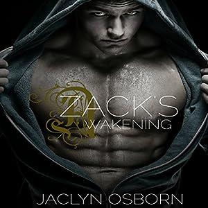 Zack's Awakening Audiobook