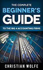 The big 4 accounting firms are Deloitte, PwC, EY and KPMG. They are the largest accounting firms in the world. They are also the largest audit firms and the largest tax firms. You've probably been searching the internet trying to find as much...