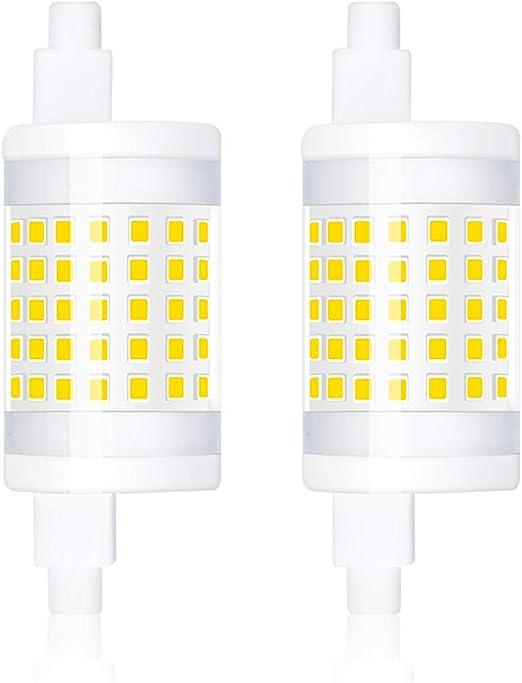 Paulmann 282.21 LED AGL 7W E27 warmweiß 2700K 360 Grad 28221