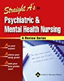 Straight A's in Psychiatric and Mental Health Nursing