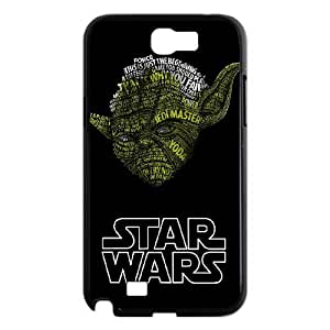 LP-LG Phone Case Of Star War For Samsung Galaxy Note 2 N7100 [Pattern-1]