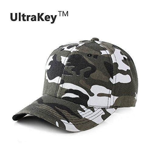 Grey Camouflage - 2