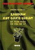 img - for Zaubern ist ganz leicht book / textbook / text book