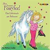 Das Geheimnis am Perlensee (Hier kommt Ponyfee 3) | Barbara Zoschke