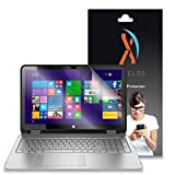 XShields© High Definition (HD+) Screen Protectors for HP Envy x360 15T Touch 15.6