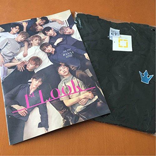 レア Wanna One Tシャツ Beautiful PRODUCE101 ワナワン プロデュース101 デジタルメディアシティ MY CT プデュ ダニエル ジフン