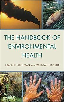 Melissa L. Stoudt - The Handbook Of Environmental Health